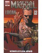 Mega Marvel: Logan - Millar, Mark, McNiven, Steve