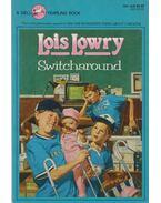 Switcharound - Lois Lowry