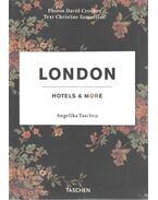 London - Christine Samuelian