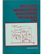 Korszerű elektronikus áramkörök tervezése - Long, James D.