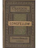 The Poetical Works of Longfellow - Longfellow, Henry Wadsworth