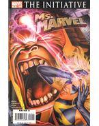 Ms. Marvel No. 15 - Lopresti, Aaron, Reed, Brian