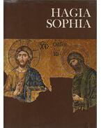 Hagia Sophia - Lord Kinross