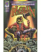 Lord Pumpkin Vol. 1. No. 0 - Lopresti, Aaron, Danko, Dan
