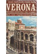 Neuer praktischer Führer durch Verona - Lorenzo Viviani