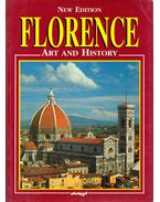 Florence: Art and History - Loretta Santini, Germano Donati