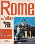 Rome and Vatican - Loretta Santini