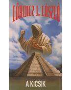 A kicsik (dedikált) - Lőrincz L. László