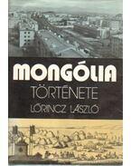 Mongólia története - Lőrincz László