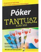 Póker - Lou Krieger, HARROCH, RICHARD D.