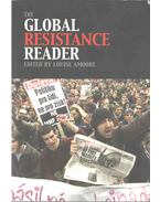 The Global Resistance Reader - Louise Amoore