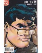 Superman: The Man of Steel 74. - Louise Simson, Eaton, Scot