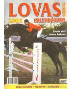 Lovas kalendárium 2001