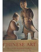 Chinese Art - Lubor Hájek