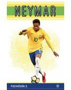 Neymar - Luca Caioli