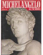All the Works of Michelangelo - Luciano Berti