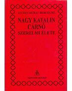 Nagy Katalin cárnő szerelmi élete - Lucien Murat hercegné