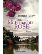 Die Mitternachts Rose - Lucinda Riley