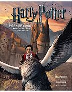 Harry Potter: A Pop-Up Book - Lucy Kee