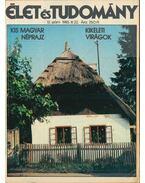 Élet és Tudomány 1985/12. szám - Ludas M. László