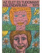 Az élet és tudomány kalendáriuma 1979 - Ludas M. László (szerk.), Németh Ferenc