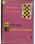 Moderne Schachtaktik II. - Ludek Pachman