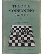 Theorie moderního sachu II. - Ludek Pachman