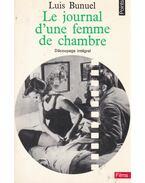 Le journal d'une femme de chambre - Luis Bunuel