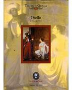 Otello di Giuseppe Verdi - Luisella Viziano