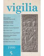 Vigilia 1990/5 - Lukács László