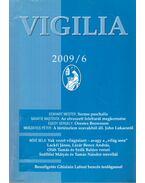 Vigilia 2009/6 - Lukács László