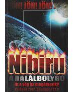 Nibiru - A halálbolygó - Lukácsi László