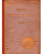 Postás tájékoztató könyv - Lukász Alfonz, Kovács József