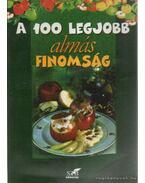 A 100 legjobb almás finomság - Lurz Gerda