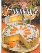 Sütemények - Lusztig Tamás, Csigó László