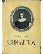 John Milton - Lutter Tibor