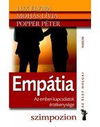 Empátia - Lux Elvira, Popper Péter, Mohás Lívia