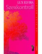 Szexkontroll - Lux Elvira