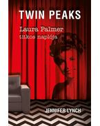 Laura Palmer titkos naplója - Lynch, Jennifer