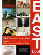East Book: East International 2009 - Lynda Morris