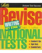 Revise National Tests - Lynn Huggins-Cooper