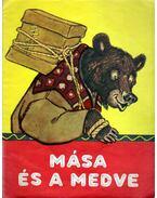 Mása és a medve - M. Bulatov