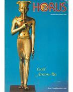 Horus 1993 October/December - M. H. Omar