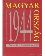 Magyarország 1944 - M.Kiss Sándor