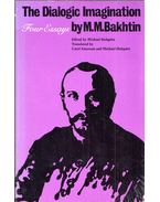 The Dialogic Imagination: Four essays - M. M. Bakhtin