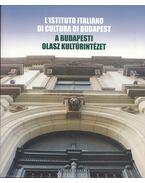 A budapesti Olasz Kultúrintézet / L'Istituto Italiano di Cultura di Budapest - M. Nagy Judit, Prajda Anita