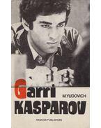 Garri Kasparov - M. Yudovich