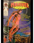 Marvel 1994/5 október 11. szám - McKenzie, Roger