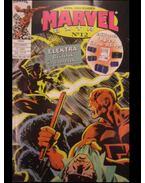Marvel 1994/6. december 12. szám - McKenzie, Roger