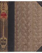Az állatok világa 4. kötet - Madarak I. - Brehm Alfréd